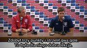 Gerrard: Czeka nas trudny mecz z wymagającym rywalem