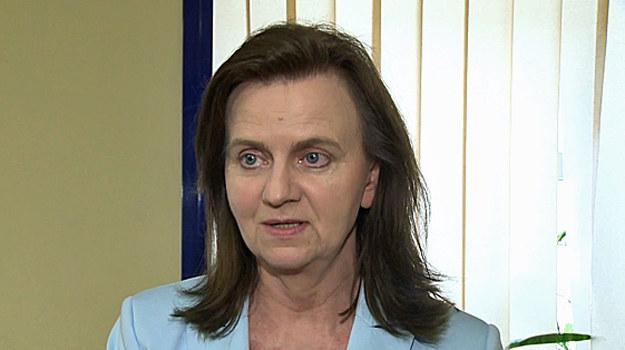 Gertruda Uścińska - szefowa ZUS /Newseria Biznes