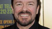 Gervais ponownie na Złotych Globach