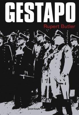 """""""Gestapo"""" /Świat Książki"""