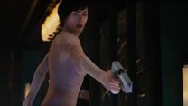 Ghost in the Shell: Pięć minut z nadchodzącego filmu