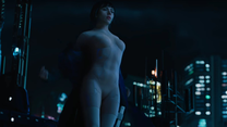 """Ghost in the Shell"": Zwiastun finałowy"
