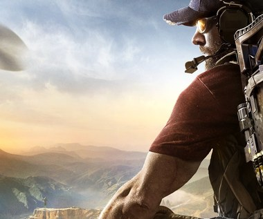 Ghost Recon: Wildlands - recenzja