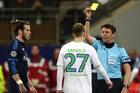 Gianluca Rocchi sędzią meczu Polska - Dania
