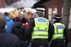 Giannasi: Przestępstwa z nienawiści to priorytet brytyjskich władz