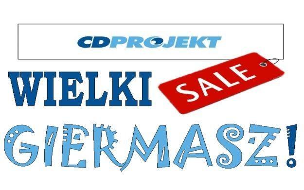 Giermasz 2011 - tanie gry w siedzibie CD Projekt /Informacja prasowa
