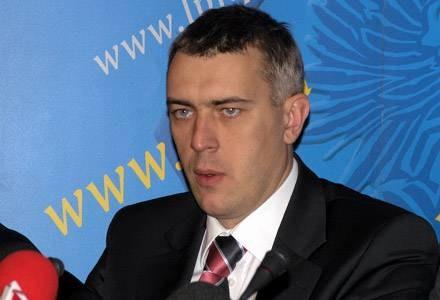 Giertych był gościem Kontrwywiadu w RMF FM /INTERIA.PL