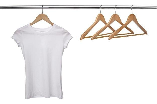Giętkie baterie ze zwykłych T-shirtów to przyszłość? /©123RF/PICSEL