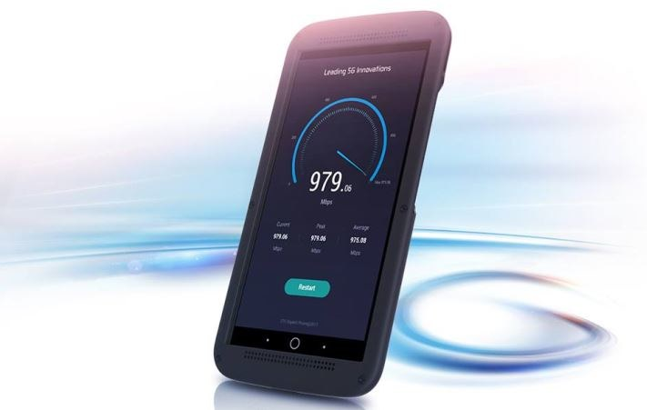 Gigabit Phone /materiały prasowe