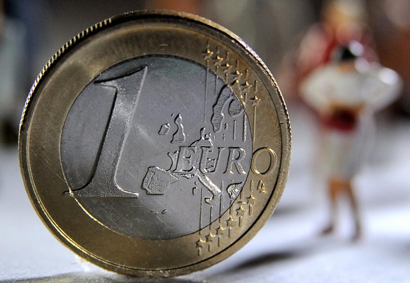 Gigantyczna pomyłka. Bank wypłacił 3,5 mld euro za dużo /AFP