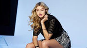 Gigi Hadid twarzą Maybelline New York