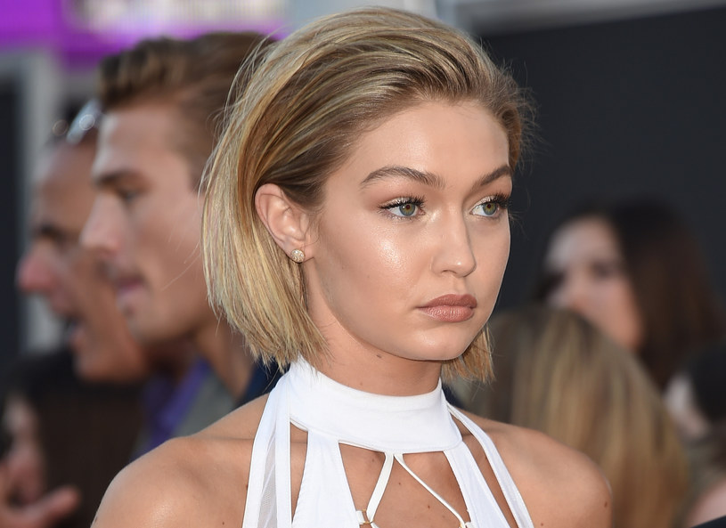 Gigi Hadid /Getty Images