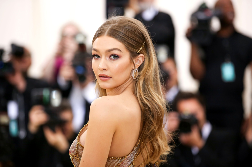 Gigi Hadid /Rex Features /East News