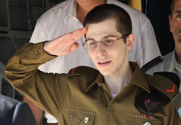 Gilad Szalit /PAP