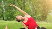 Gimnastyka dla przyszłej mamy