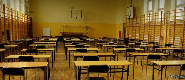 Gimnazjalisto, nie zapomnij zabrać tego na egzamin!