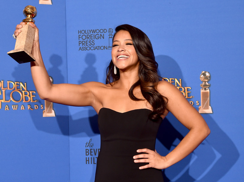 Gina Rodriguez /Kevin Winter /Getty Images