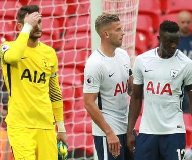Ginola: Gra na Wembley może zrujnować Tottenhamowi sezon