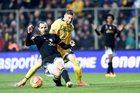 Giorgio Chiellini nie wystąpi w meczu z Bayernem w Lidze Mistrzów