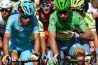 Giro d'Italia - 100. edycja hołdem złożonym wielkim mistrzom