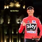 Giro d'Italia: dyrektor wyścigu gorąco zachęca Froome'a do startu
