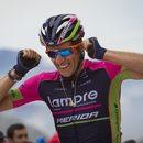 Giro d'Italia. Przemysław Niemiec wystartuje po raz szósty