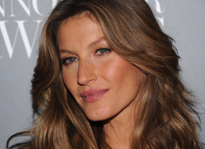Gisele Bundchen /Getty Images