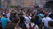 Gitarowy rekord Guinnessa pobity we Wrocławiu