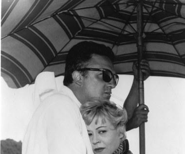 Giulietta Masina i Federico Fellini: 50 lat razem
