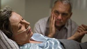 Głęboka sedacja dozwolona we Francji