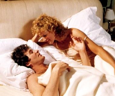 Glenn Close: Czekając na Oscara