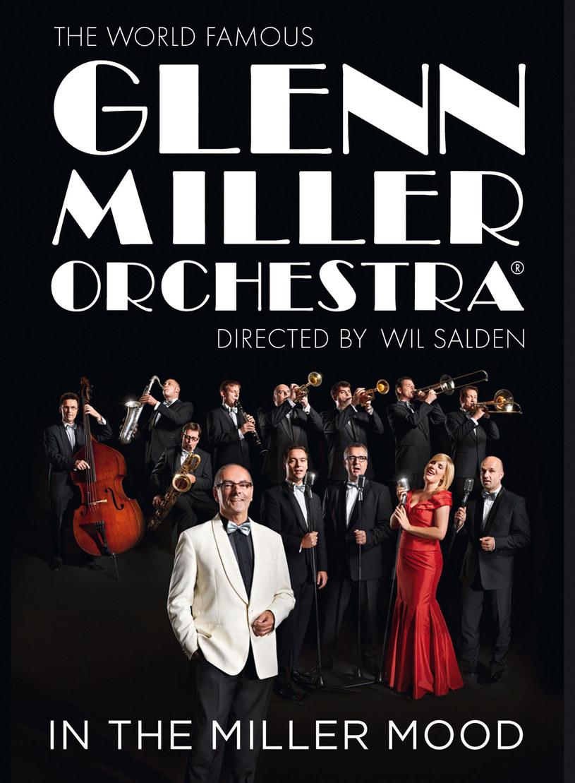 Glenn Miller Orchestra /Styl.pl/materiały prasowe