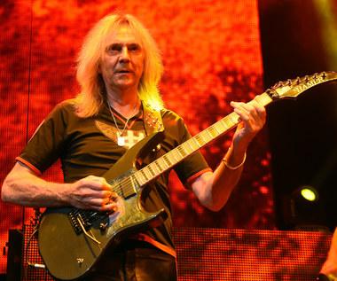 Glenn Tipton rezygnuje z koncertowania z Judas Priest