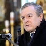Gliński o sporze z UE: Nie wycofamy się z prowadzenia własnej polityki