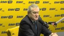 Gliński w Porannej rozmowie RMF (11.04.17)