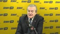 Gliński w Porannej rozmowie RMF (19.10.17)
