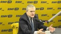 Gliński w Porannej rozmowie RMF (20.03.17)