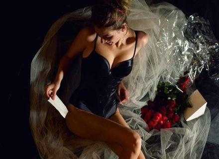 Glitter Romance /materiały prasowe