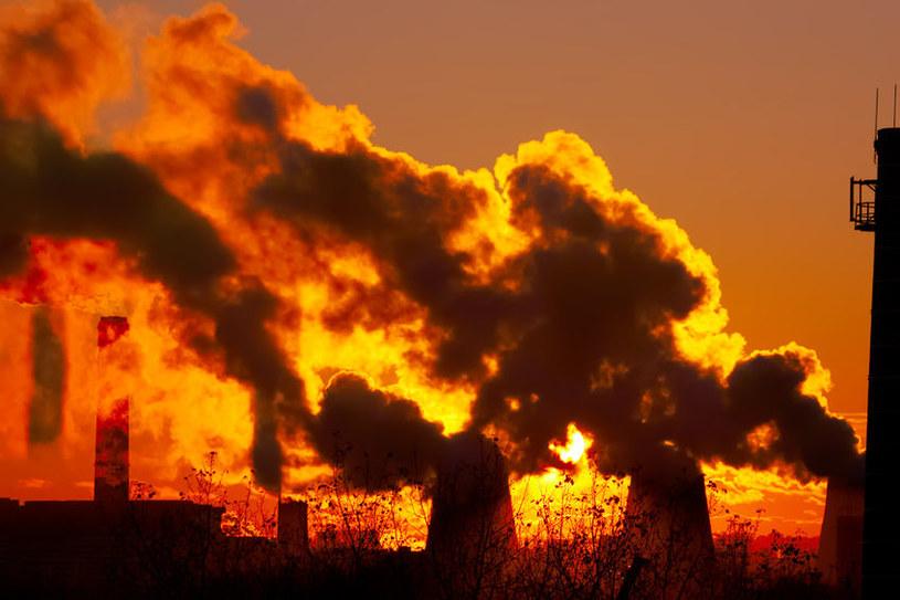 Globalne ocieplenie coraz groźniejsze /123RF/PICSEL