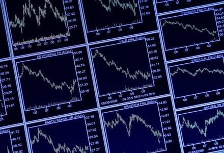 Globalny kryzys jest już odczuwalny w branży IT /AFP