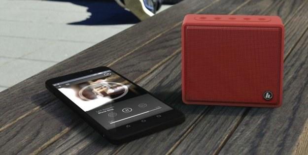 Głośnik Hama Pocket /materiały prasowe
