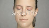 Glossy eyes - szybki poradnik