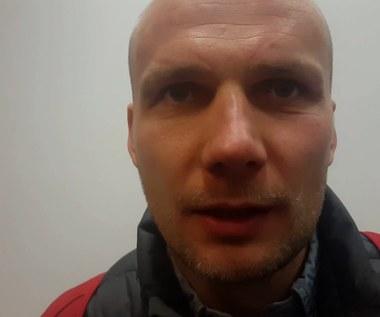 Głowacki po 0-0 z Lechem. Wideo