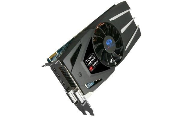 Główna nagroda w konkursie - Radeon HD 6870 Sapphire Toxic /Informacja prasowa