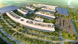 Główna siedziba Toyoty w USA zasilana energią słoneczną