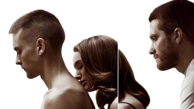 """Główne role w """"Braciach"""" grają: Tobey Maguire, Natalie Portman i Jake Gyllenhaal /materiały dystrybutora"""