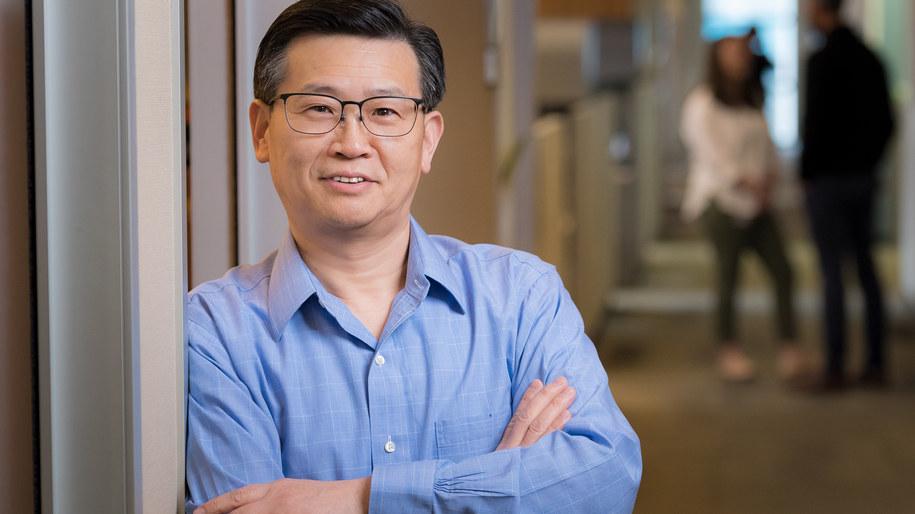 Główny autor pracy, Yadong Huang z Gladstone Institutes /Gladstone Institutes /Materiały prasowe