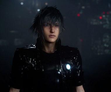 Główny bohater Final Fantasy XV pojawi się w bijatyce Tekken 7
