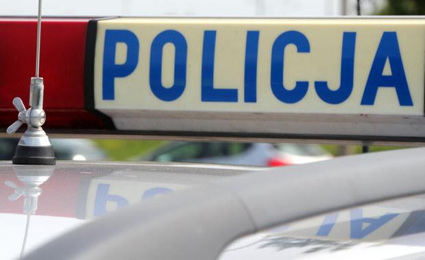 """Głupi """"żart"""" 11-latki postawił na nogi kilkudziesięciu policjantów"""