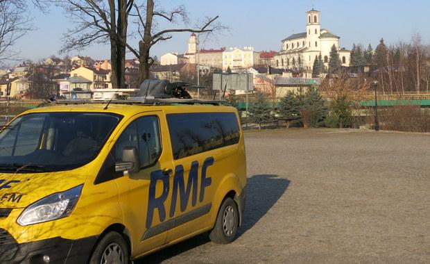 Głuszyca będzie Twoim Miastem w Faktach RMF FM!